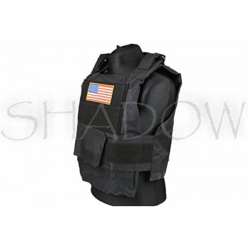 Personal Body Armor