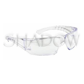 Safety googles - transparent
