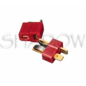 Connector T - 1 pcs