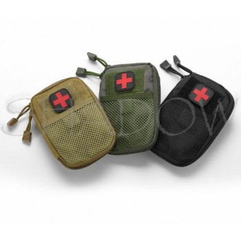 Pouch for medical supplies